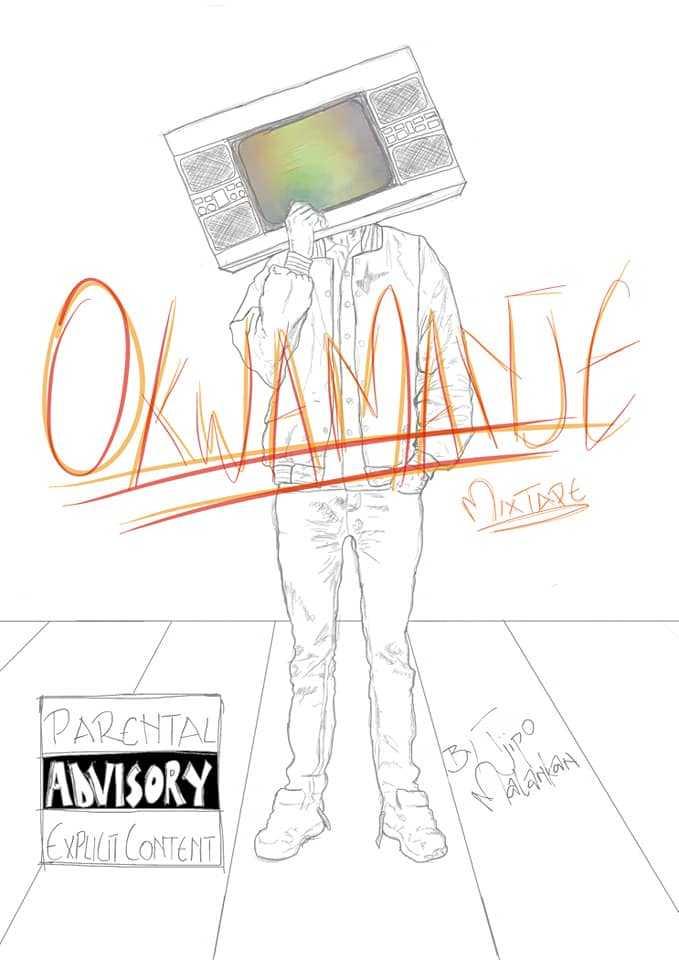 Listen: Tjipo Malankan -Okwamanje Mixtape