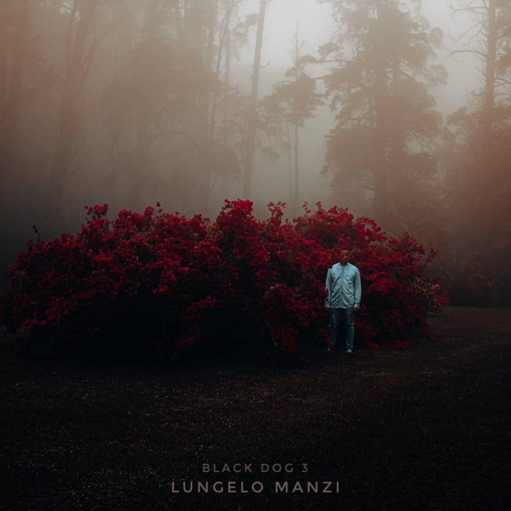 Lungelo Manzi – Black Dog 3 [Album]