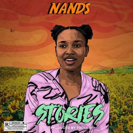 Nands – Stories [Single]