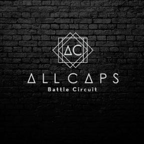 All Caps Battle Circuit