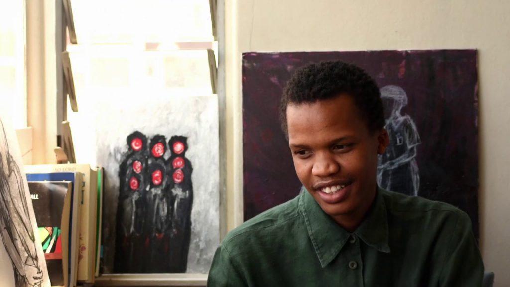 An Intimate Session: Masai Sepuru