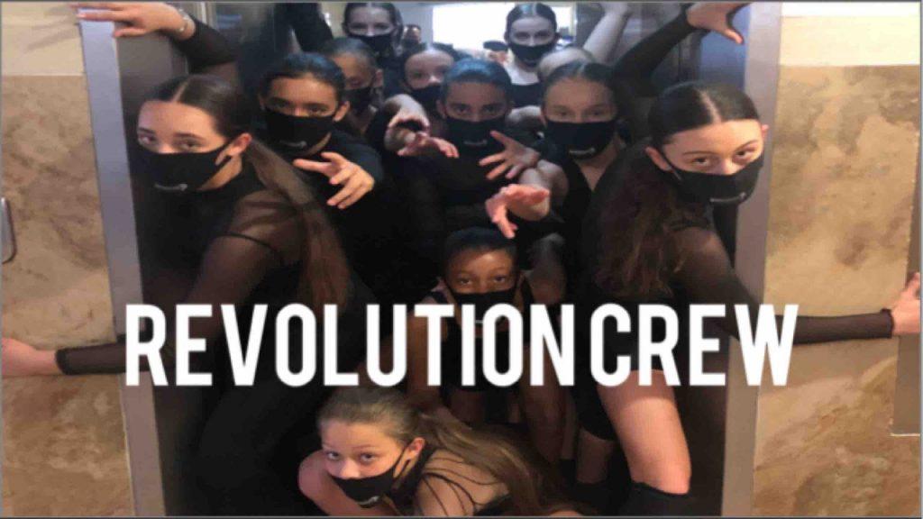 REVOLUTION CREW