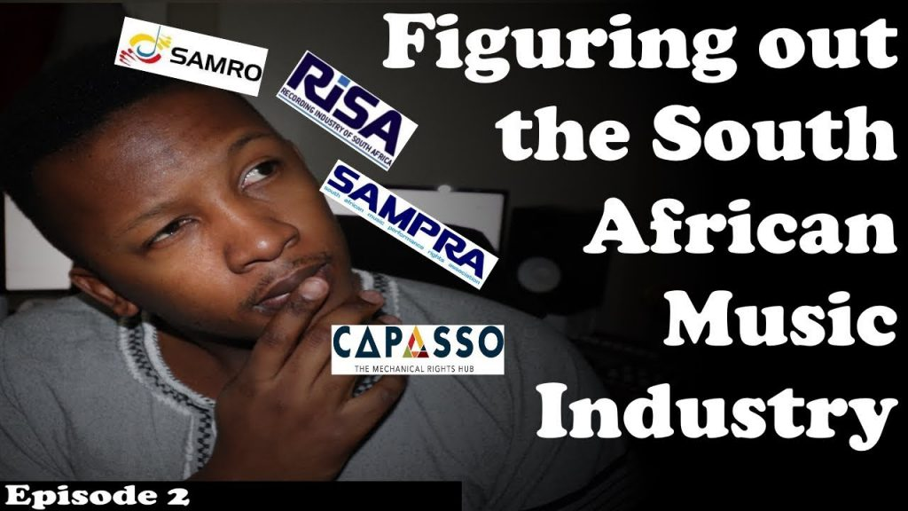 Using The SAMRO Portal   Figuring Out The South African Music Industry Pt 2