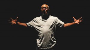 Percy Mtwa talks Theatre in South Africa