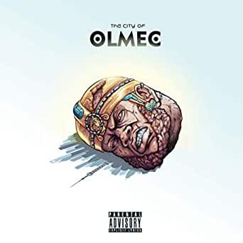 ChrothaGnostic – The City of Olmec