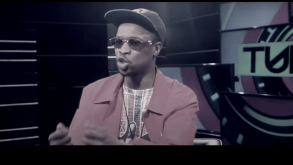 SA Hip Hop Heritage Doccie Series – Interview with Siyabonga Ngwekazi