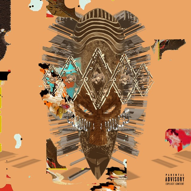 The US – M.I.A (Made in Africa) [Album]