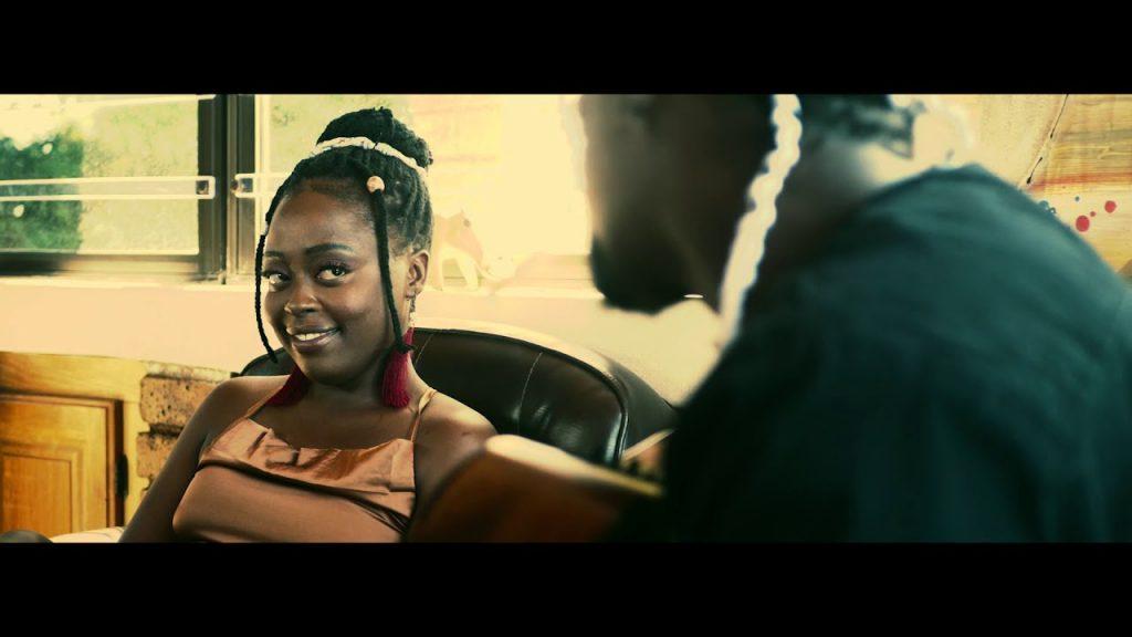 Thabiso Thabethe – Nkateko (Official Music Video)