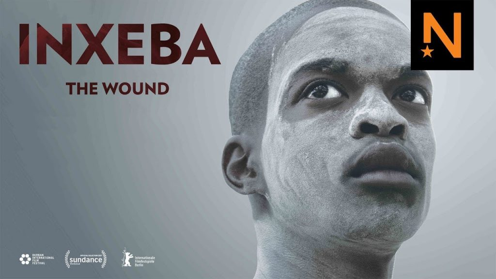 Inxeba – The Wound (Movie) [2017]
