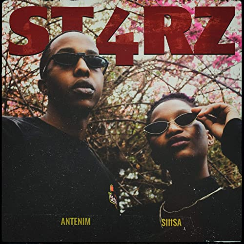 Antenim – ST4RZ (feat. Siiisa) [Single]