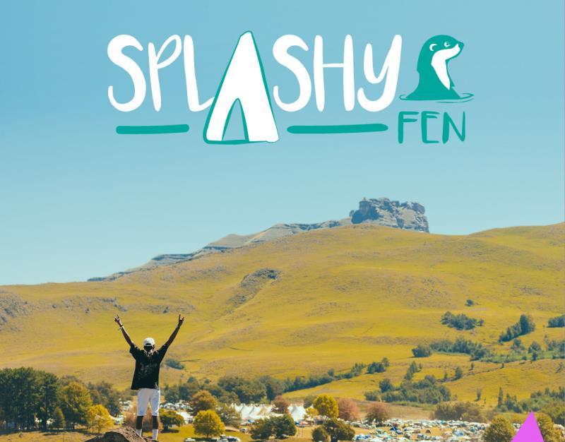 Splashy Fen Festival [Event]