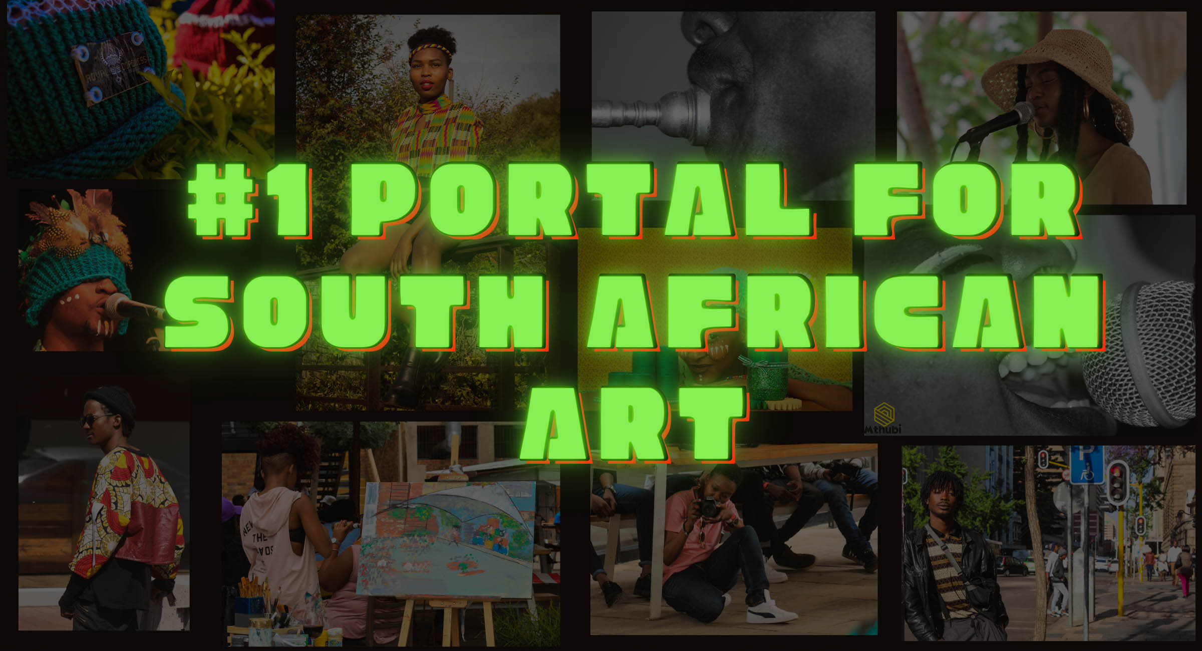Art Portal by New Age Artistry