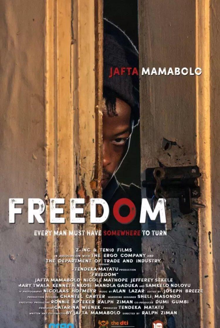 Freedom The Movie