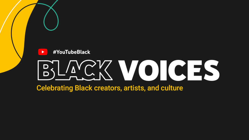 Opportunities | The #YouTubeBlack Voices Fund