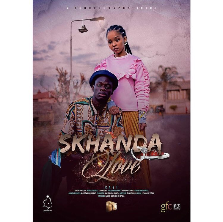 'Skhanda Love' A Movie by Leburugraphy Pictures | #MovieOfTheMonth : July