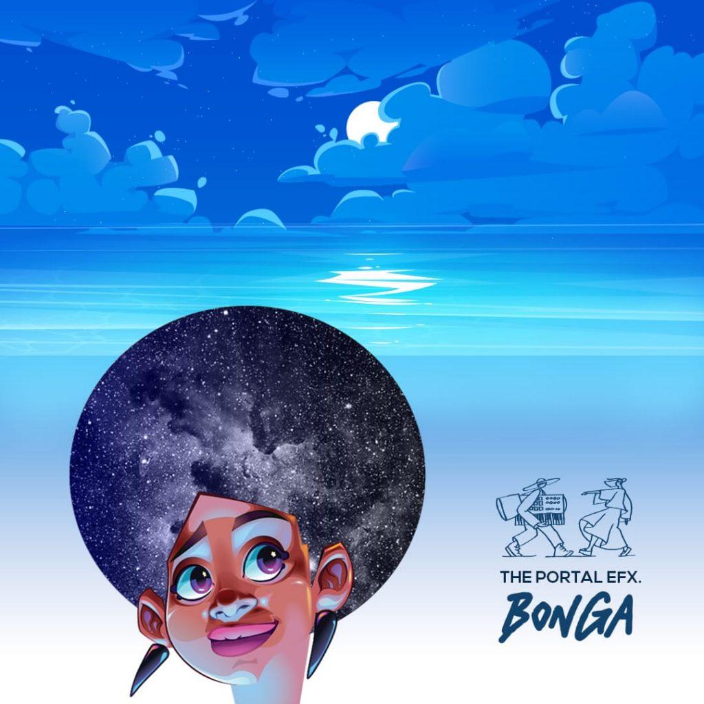 [Listen] Theportalefx release debut single 'Bonga'
