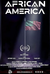[Watch] AFRICAN AMERICA   #MovieOfTheMonth : August